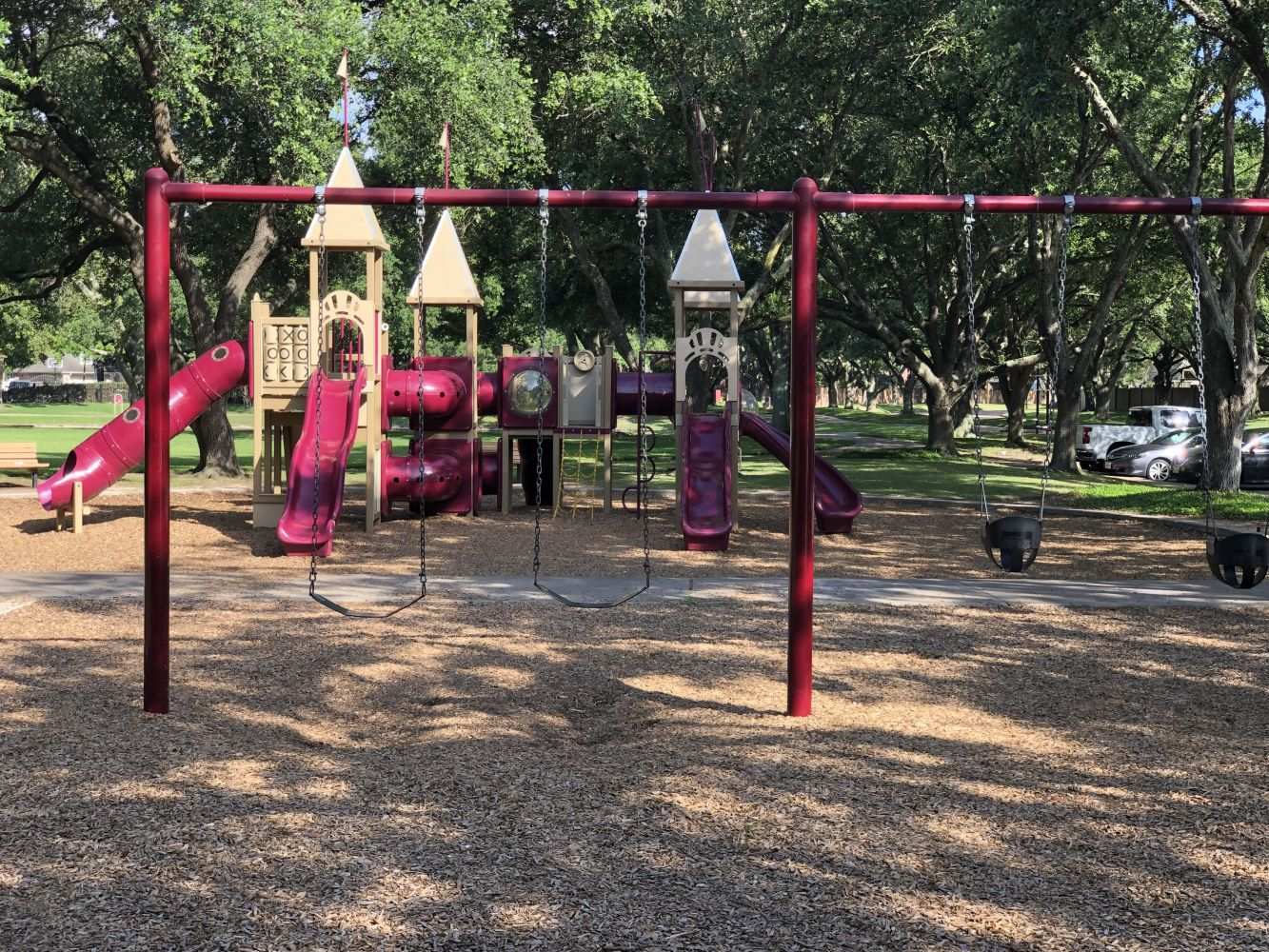 South Lake Playground